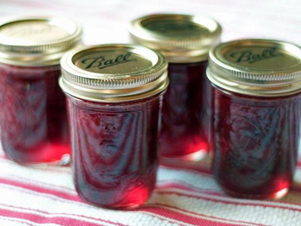 how to make strawberry jam video