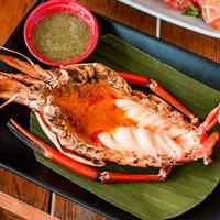 รีวิว เสวย สาขาท่ามหาราช ร้านอาหารไทย-ซีฟู้ด บรรยากาศดี ริมแม่น้ำเจ้าพระยา