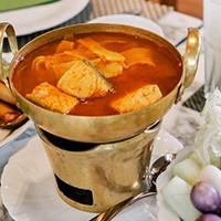 [รีวิว] Ma Maison ร้านอาหารไทยสูตรบ้านปาร์คนายเลิศ พร้อมบรรยากาศสุดธรรมชาติใจกลางกทม. @บ้านปาร์คนายเลิศ ถนนเพลินจิต