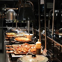 Nene Korean BBQ Buffet บุฟเฟ่ต์อาหารเกาหลี